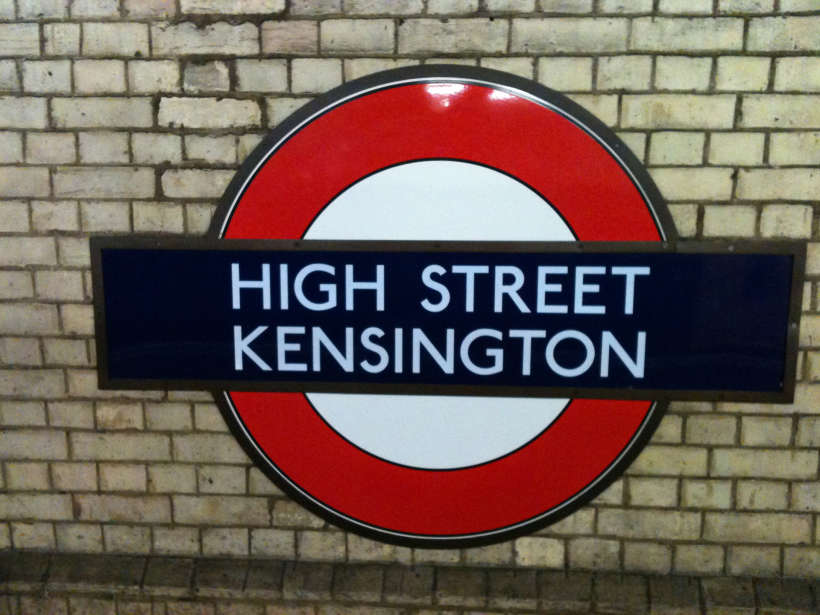 high-street-kensington-underground